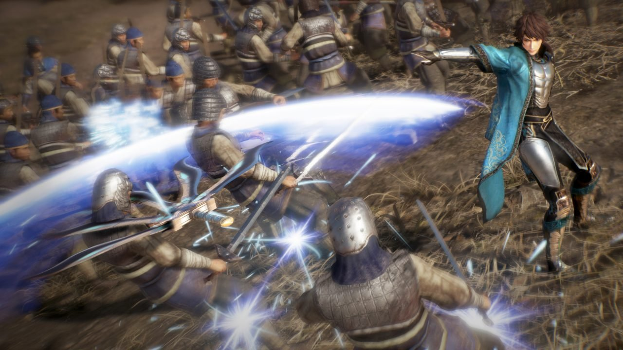 Dynasty Warriors 9 (Pc) Review: Open World Warriors 6
