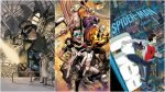 Hot Comics to Buy This Week: Featuring Jeff Lemire 1