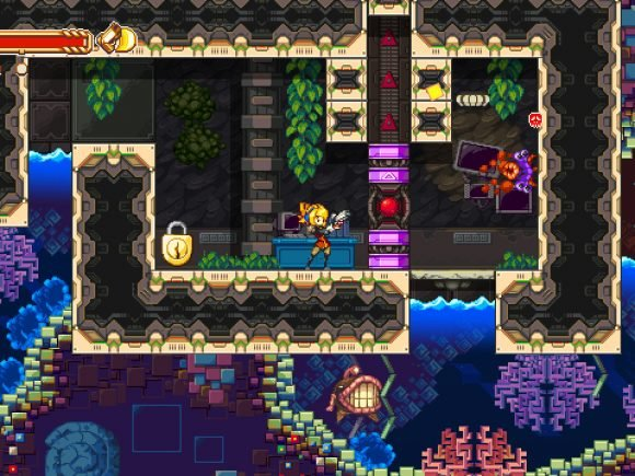 Iconoclasts (PC) Review 5