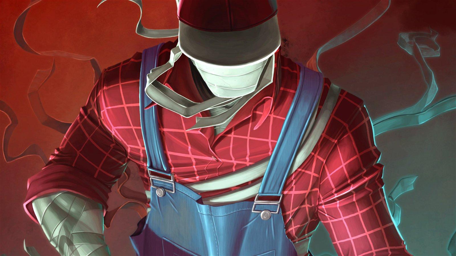 Immortal Redneck (Xbox One) Review - YEEEEE HAWWWWWW 4