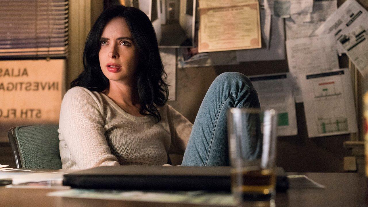 Jessica Jones (Season 2) Review 2