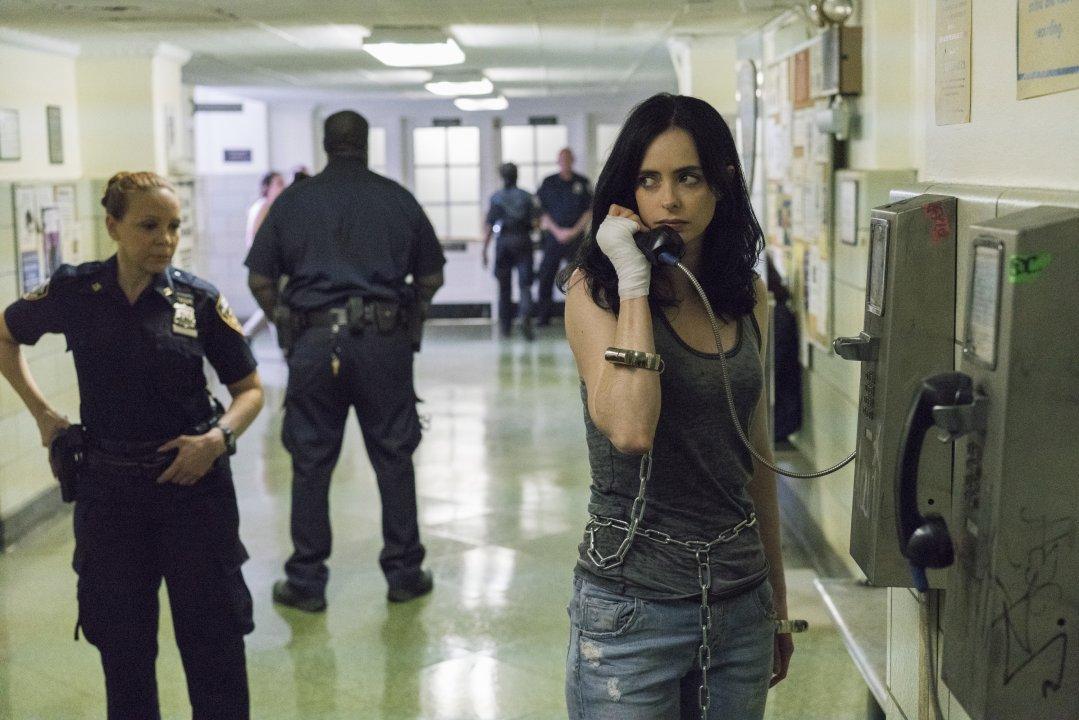 Jessica Jones (Season 2) Review 3