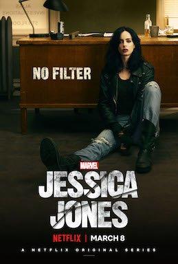 Jessica Jones (Season 2) Review 8