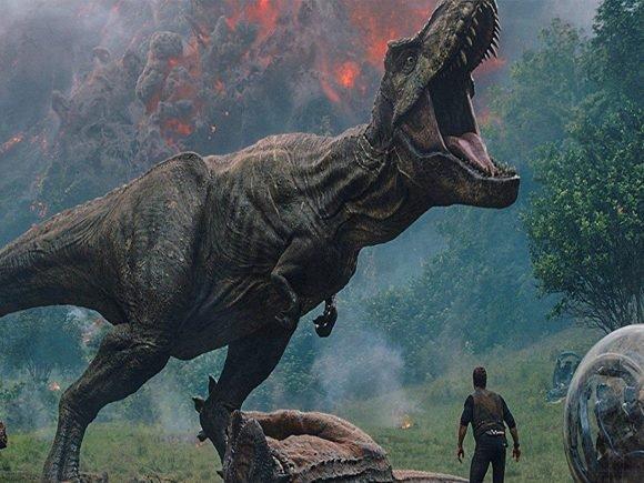 Jurassic World 3 Release Date Announced