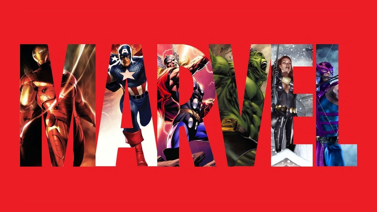 marvel celebrates 10 years with epic cast photo