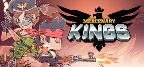 Mercenary Kings Reloaded (Switch) Review: Re-Imagined Greatness 2