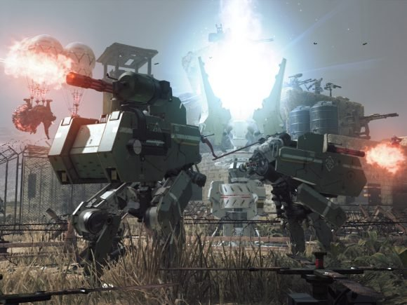 Metal Gear Survive (PS4) Review 4