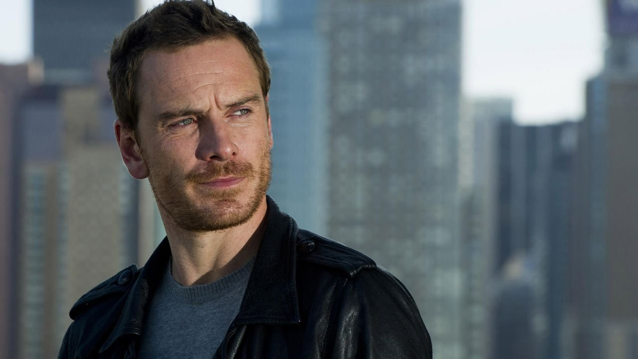 Michael Fassbender Slated To Star In Kung Fury Feature Film