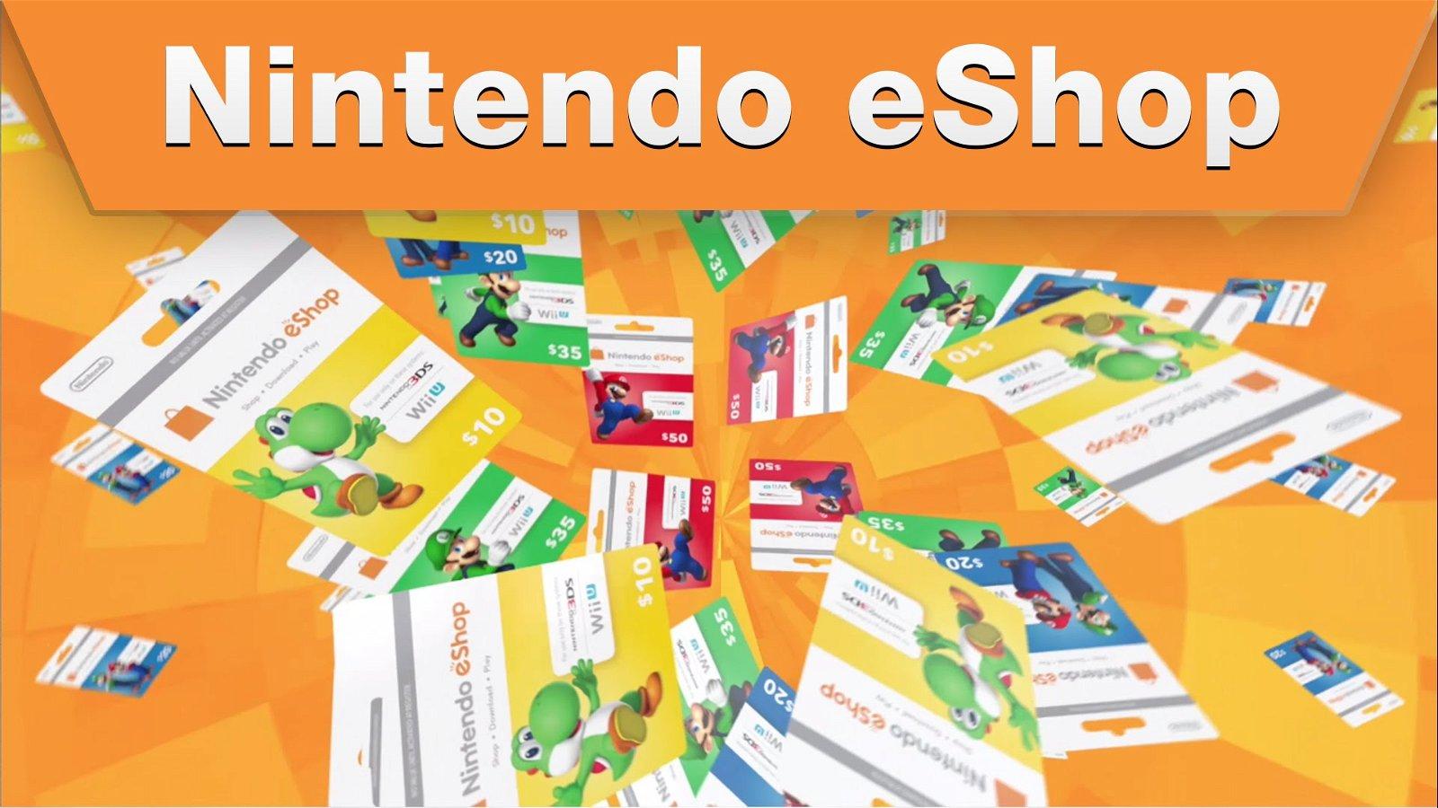 Nintendo eShop gets Slew of New Indie Games