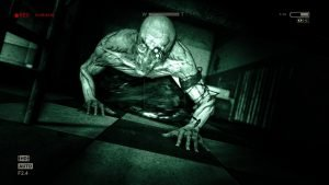 Outlast + Outlast Whistleblower Surprise Release In New Bundle For Nintendo Switch