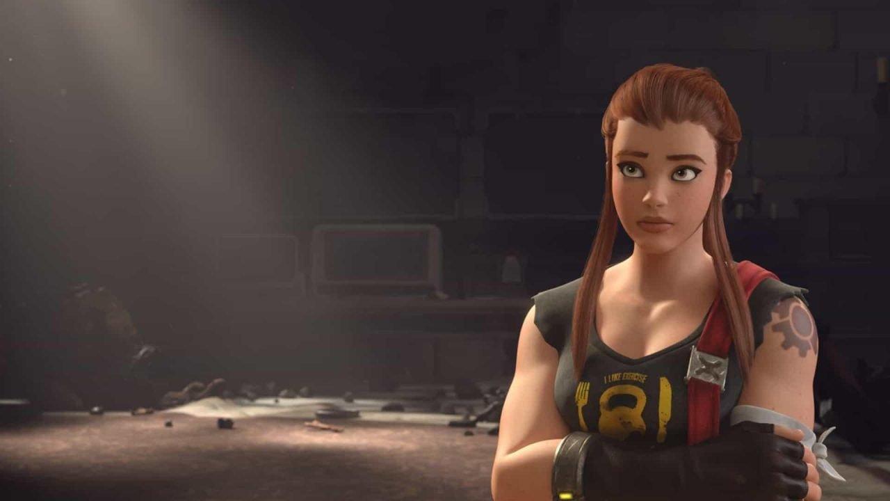 Overwatch Debuts New Support Hero Bridgette