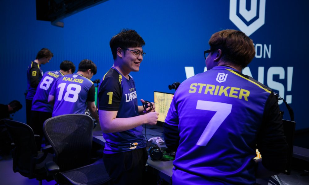 Overwatch League Six Pack: The Best of Stage One 3