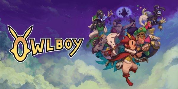 Owlboy (Nintendo Switch) Mini Review 7