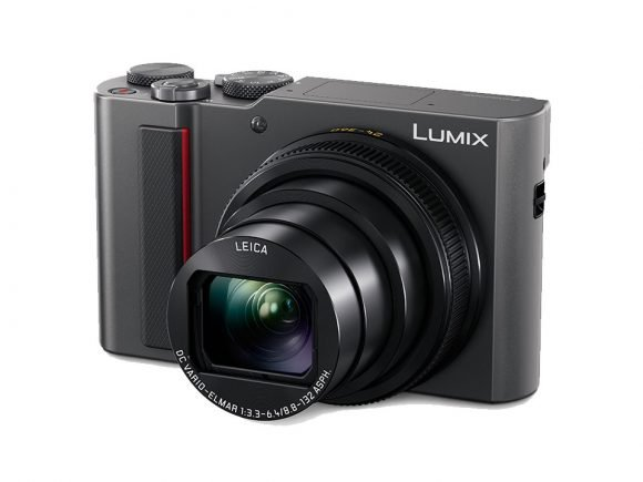 Panasonic Announces New Digital Single Lens Mirrorless Camera And Travel Zoom Camera