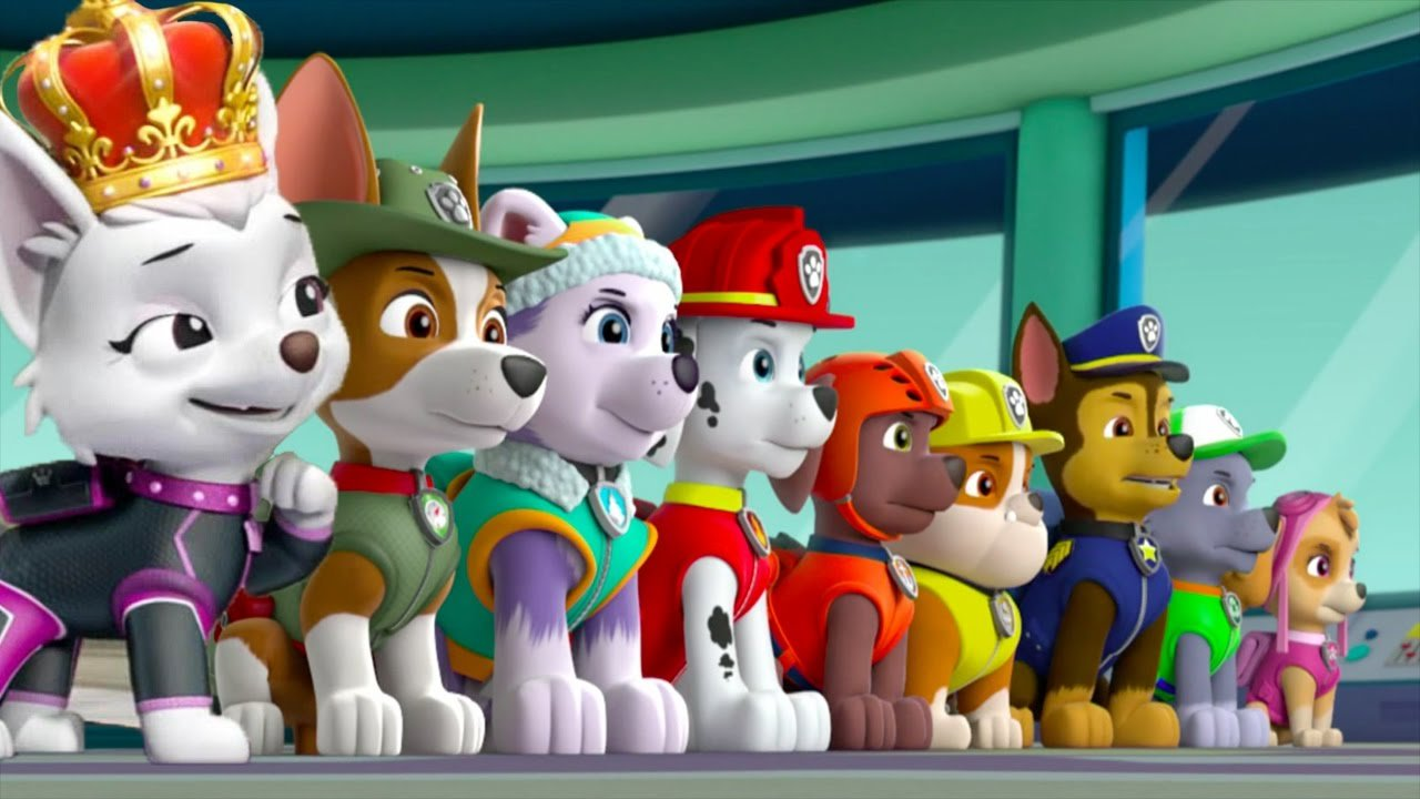 PAW Patrol Adventures Video Game Announced for Consoles and PC