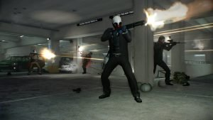 Payday 2 (Switch) Review 1