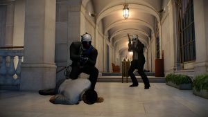 Payday 2 (Switch) Review 5
