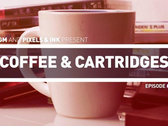 Pixels & Ink Presents: Coffee & Cartridges - Episode #1