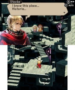 Radiant Historia: Perfect Chronology (3Ds) Review: Future Imperfect