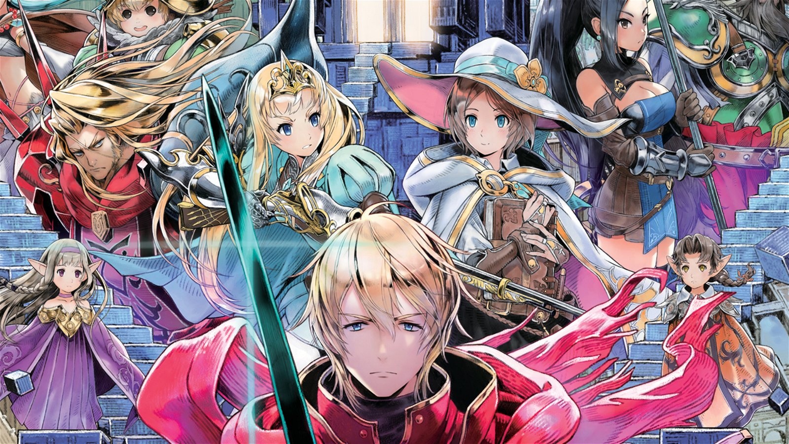 Radiant Historia: Perfect Chronology (3DS) Review: Future Imperfect 4