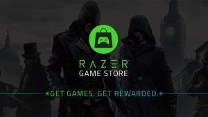 Razer Launches Digital Gaming Store