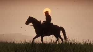 Red Dead Redemption Release Date Announced
