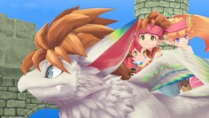 Secret of Mana (2018) Review