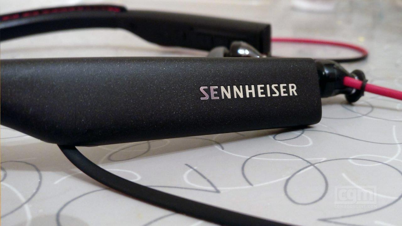 Sennheiser Hd1 Review >> Sennheiser Hd1 In Ear Bluetooth Headphones Review Sennheiser Does