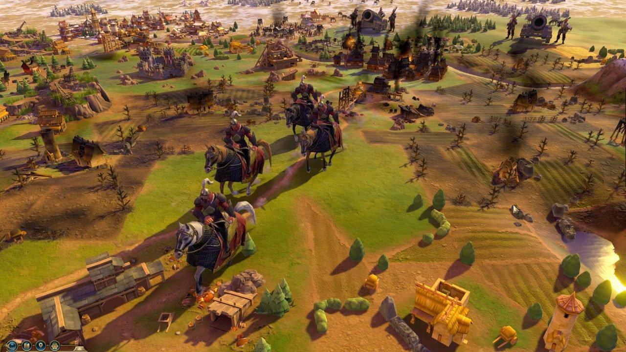 Sid Meier's Civilization VI: Rise and Fall Review - Civ VI Rises Again 1