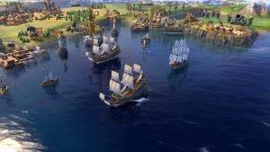 Sid Meier's Civilization VI: Rise and Fall Review - Civ VI Rises Again 2