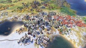 Sid Meier's Civilization Vi: Rise And Fall Review - Civ Vi Rises Again 3
