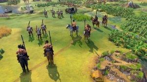 Sid Meier's Civilization VI: Rise and Fall Review - Civ VI Rises Again 4