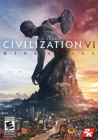 Sid Meier's Civilization VI: Rise and Fall Review - Civ VI Rises Again 6