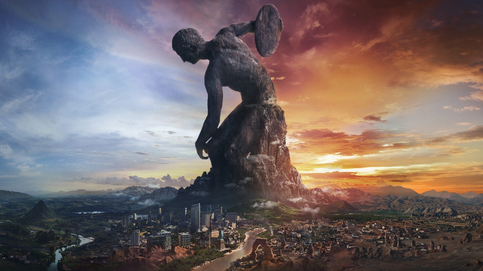 Sid Meier's Civilization VI: Rise and Fall Review - Civ VI Rises Again