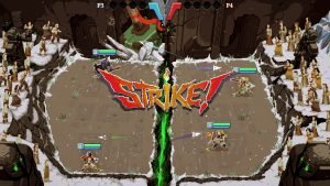 Strikers Edge (PlayStation 4) Review: Barely Makes the Cut 2