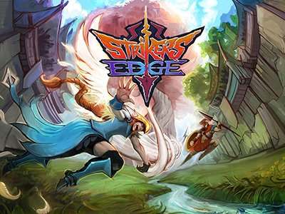 Strikers Edge (PlayStation 4) Review: Barely Makes the Cut 1