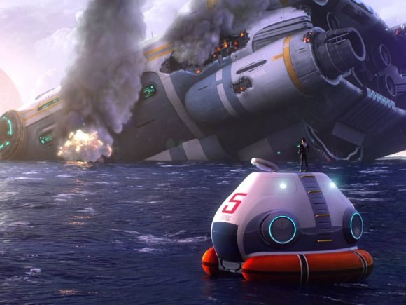Subnautica's Sound Designer Exhibits Transophobic Behaviour Online 4