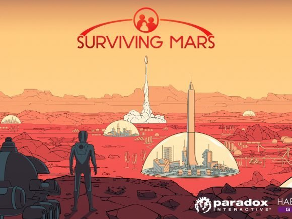 Surviving Mars Gets New Trailer and Release Date