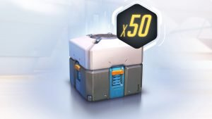 Sweden Could Identify Loot Boxes As Gambling