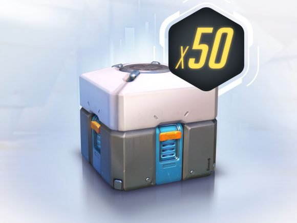 Sweden Could Identify Loot Boxes As Gambling 1