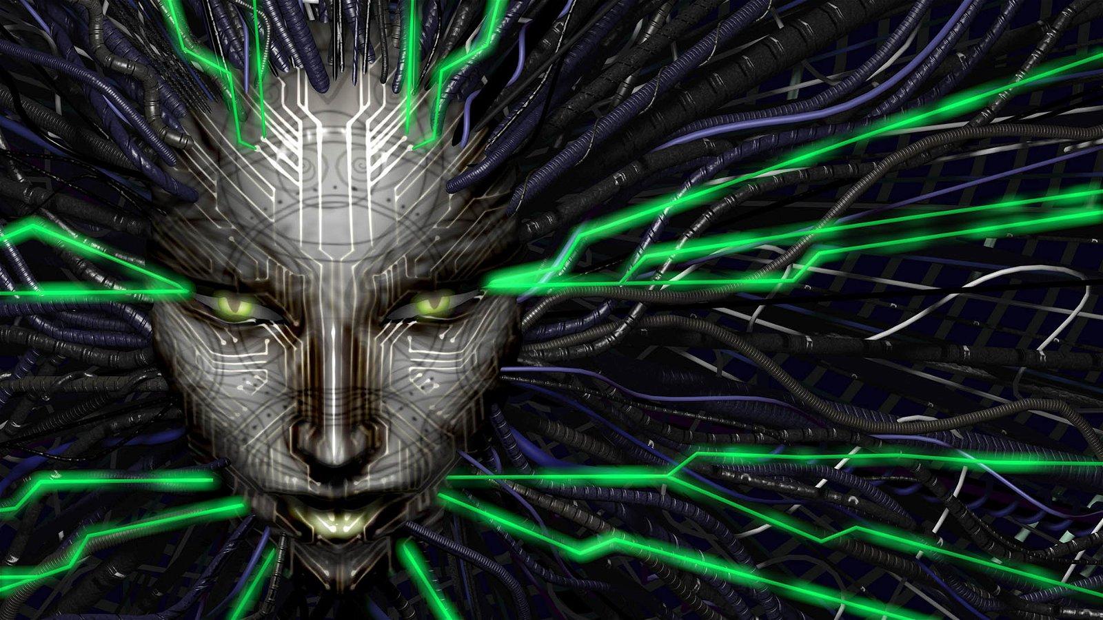 System Shock Remastered Goes on Indefinite Hiatus