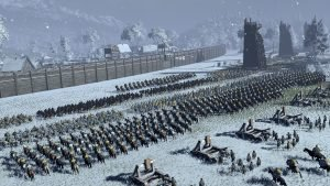 The British Isles are the Most Detailed Map to Date in Total War Saga: Thrones of Britannia 3