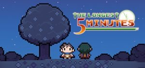 The Longest Five Minutes (Switch) Review: Lightning-Fast Flashback