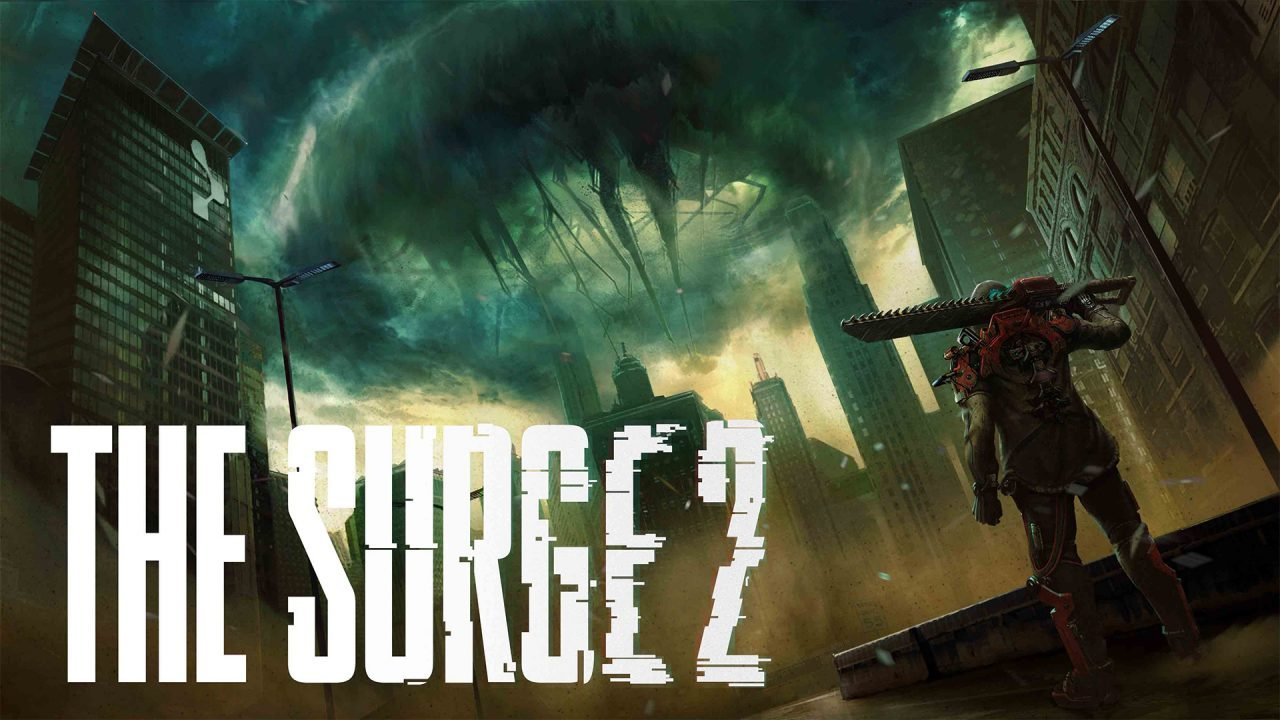 The Surge 2 Now in Development