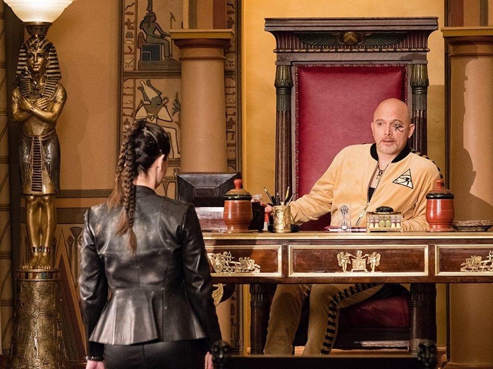 The Tick Season 1 (Amazon) Review 1