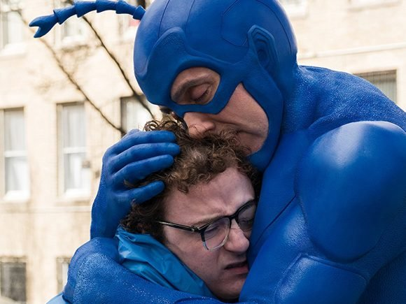 The Tick Season 1 (Amazon) Review