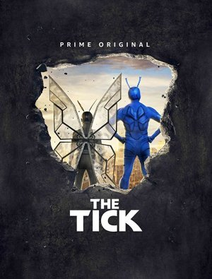 The Tick Season 1 (Amazon) Review 7