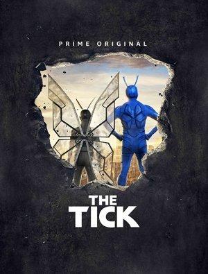 The Tick Season 1 (Amazon) Review 8