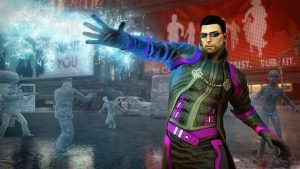 THQ Nordic Buys Saints Row Publisher