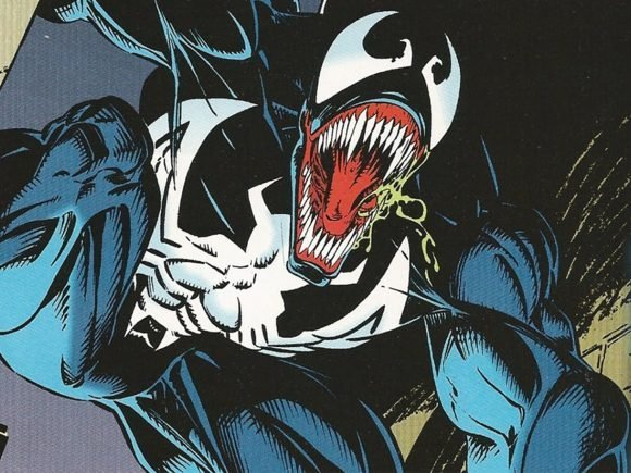 Tom Hardy's Venom First Trailer Revealed 1